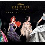 ゴージャスなドレスに身を包んだプリンセスたちのドール「ディズニー デザイナーコレクション プレミアシリーズ」が10月23日より順次発売!映画公開当時のスタイルを再現しています♪