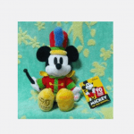 ディズニーストアに、ミッキーの出演作「ミッキーのドキドキ汽車旅行」「ミッキーのつむじ風」などをモチーフにしたグッズが登場!10月12日オンライン店先行発売♪