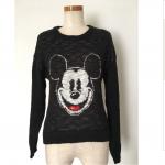 ミッキーマウス×「MOUSSY」のコラボアイテムがディズニーストアオンライン店&東京ディズニーリゾート店に登場!ユニークな表情のミッキーがたまりません♪