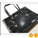 ディズニーストアに、ビジネスシーンでも使える大人っぽいバッグ「Oshigoto Bag」シリーズが登場!ミッキーやアリスのドアノブなどキャラクターも♪12月11日オンライン店先行発売!