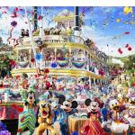 写真家・蜷川実花さん撮影の「Imagining the Magic」新作グッズが1月15日より東京ディズニーリゾートにて発売中!写真集やバスタオルなどがラインナップ♪
