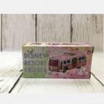 毎年恒例、サクラモチーフグッズが今年もTDRに登場♪パステル可愛いぬいぐるみバッジや、桜風味のお菓子がラインナップ!2月1日発売!