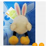 東京ディズニーランドのイースター限定グッズが4月1日発売!可愛くてヘンテコなうさたまがいっぱいです♪ミッキーとおそろいの服も!