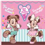 TDRに新シリーズ「Pink Pop Paradise」のグッズ&メニューが登場!5月9日発売♪