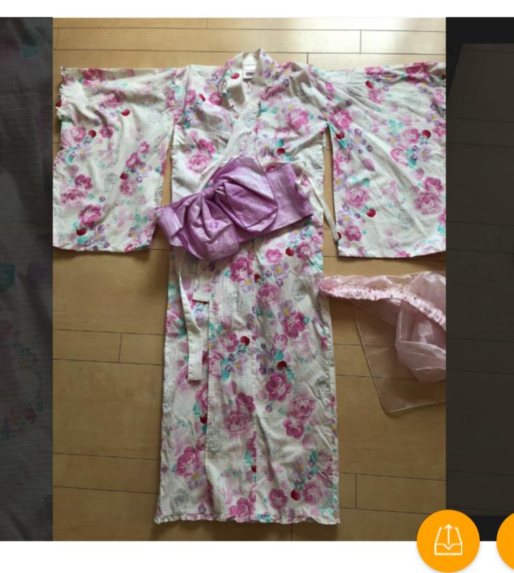ディズニーストア限定デザインの浴衣&おそろいのぬいもーず用浴衣が6月11日発売!