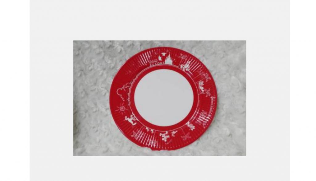 パークフードモチーフの新作グッズが7月8日発売!食器類やタオルなど♪