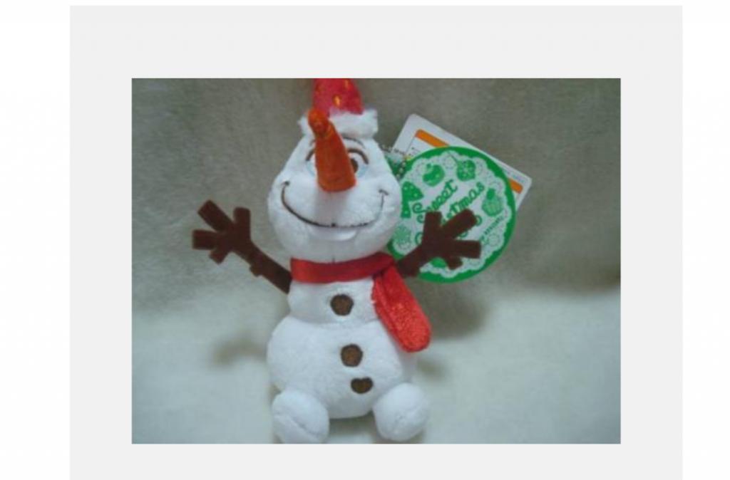 パーク限定「アナ雪2」キッズ向けグッズが10月28日発売!文具やおもちゃなど♪