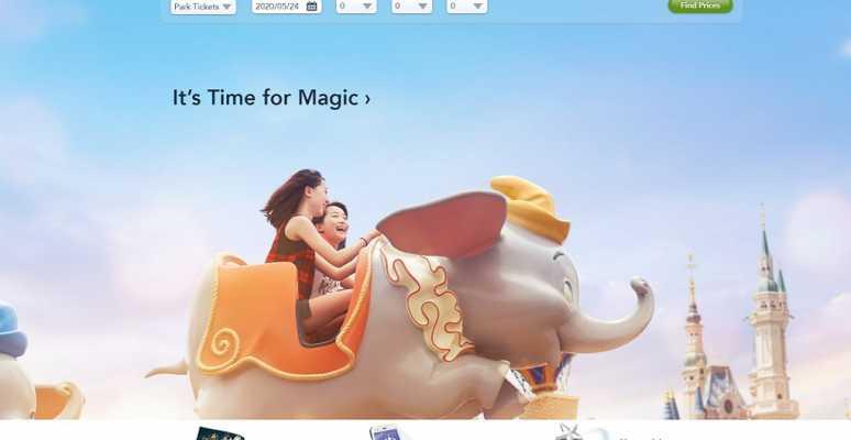 海外・国内のディズニー関連施設・映画など再開情報まとめ!TDR、上海ディズニー、WDWなど♪