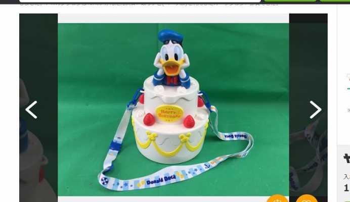 ディズニーストアにてドナルドのスクリーンデビュー記念グッズ「Donald Duck Birthday 2020」発売!