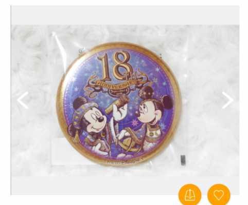 東京ディズニーシー19周年記念グッズが9月3日発売!今年はロストリバーデルタ♪