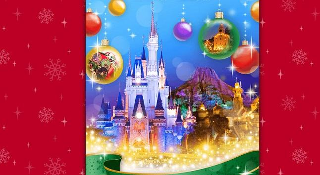 東京ディズニーリゾートのクリスマス2020見どころまとめ!クリスマス衣装のキャラも♪パーク外のクリスマス情報も!