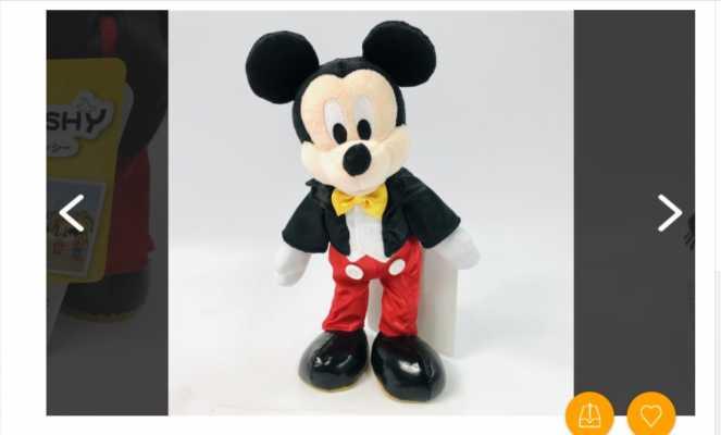 TDR限定の人気おもちゃをご紹介!ダッキー&バニーなど4月7日発売新作おもちゃも♪